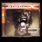 STATIC-X WISCONSIN DEATH TRIP CD