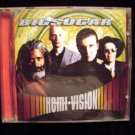 BIG SUGAR HEMI VISION CD