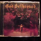 GOD DETHRONED THE GRAND GRIMOIRE CD