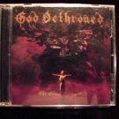GOD DETHRONED THE GRAND GRIMOIRE CD