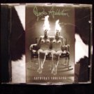 JANE'S ADDICTION NOTHING'S SHOCKING CD