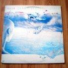 RUSH GRACE UNDER PRESSURE VINYL LP RECORD