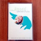 JEWEL PIECES OF YOU TAPE