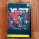 VOIVOD WAR AND PAIN TAPE