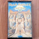 IRON MAIDEN POWERSLAVE TAPE