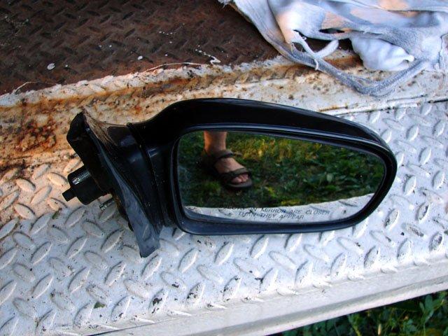 1996 Chevrolet Cavalier RH Mirror