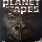 Planet of the Apes PC Computer Game
