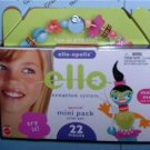 Ello-opolis Ello Creation System Special Mini Pack