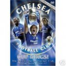 Chelsea FC Season Review 2006/07 Factory Sealed DVD New