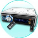 Car CD DVD Player 1-Din - Music And Movie Entertainment
