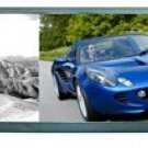 Rear View Mirror Monitor, 7 inches, TFT LCD Panel, Apply to VCD/DVD/TV/GPS