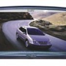 Rear View Mirror Monitor, 6 inches, TFT LCD Panel