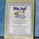 Natural Handmade Oriental Patchouli Soap 4.5oz