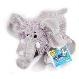 Webkinz Elephant New Plush Pet with Secret Code- Retired