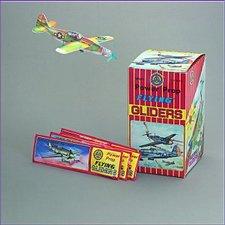 WWII Glidder Planes