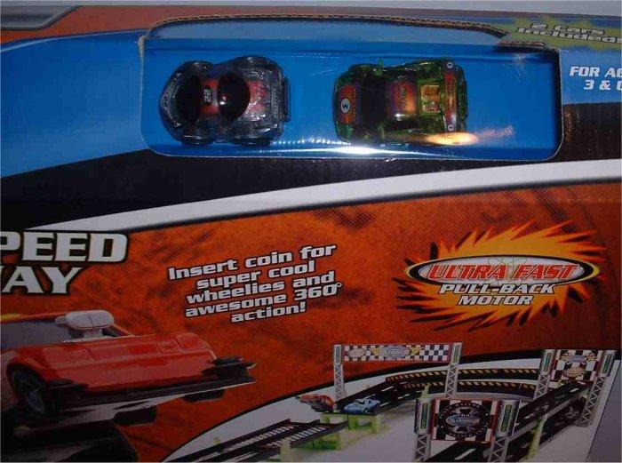 Super Speed Raceway