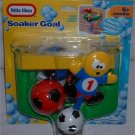 Little Tikes Soaker Goal Bathtub Fun