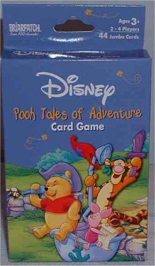 Disney Pooh Tales of Adventure