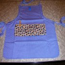 Children's Colorful Aprons