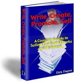 How To Write, Create, & Sell Ebooks