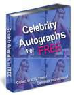 How to Get Celebrity Autographs