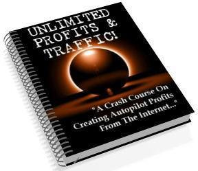 "Unlimited Profits & Traffic ""Make 10 Times the Profit"""