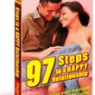 97 Steps To A Happy Relationship