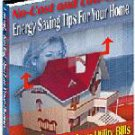 No Cost and Low Cost Home Energy Saving Tips!