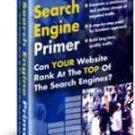 Search Engine Primer eBook