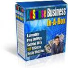 Adsense Business in A Box **155 Adsense Websites**