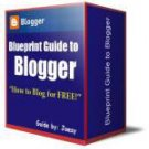 Blueprint Guide to Blogger