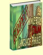 Italian Language Phrases ebook