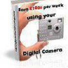 Earn $100s From Digital Camera
