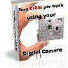 Earn $100s From Digital Camera