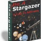 Be A Stargazer- A Guide to Astronomy