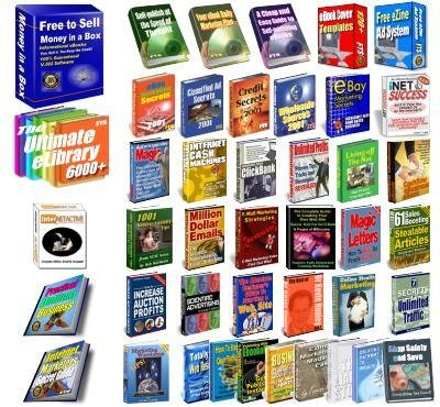 LIMITED TIME OFFER* Over 50000 + EBOOK PACKAGE / LOT | Master Resell Rights & FREE Digital Delivery