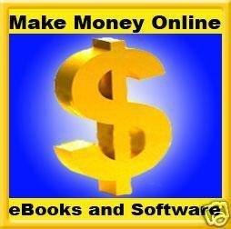 LIMITED* 50000 Ebooks + Software Lot | Start Your Own eBay Business
