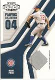 2004 Donruss Playoff Honors Mark Prior
