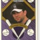2004 Fleer Tradition Todd Helton