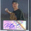 2006 Bowman Signs Of The Future Wade Townsend
