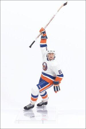 MCFARLANE NHL Legends 2 MIKE BOSSY NY Islanders
