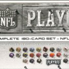 2007 Playoff NFL Playoffs Football Hobby Box