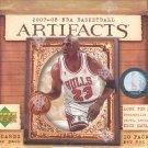 2007/08 Upper Deck Artifacts Basketball Hobby Box