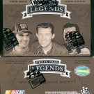2007 Press Pass Legends Racing Hobby Box