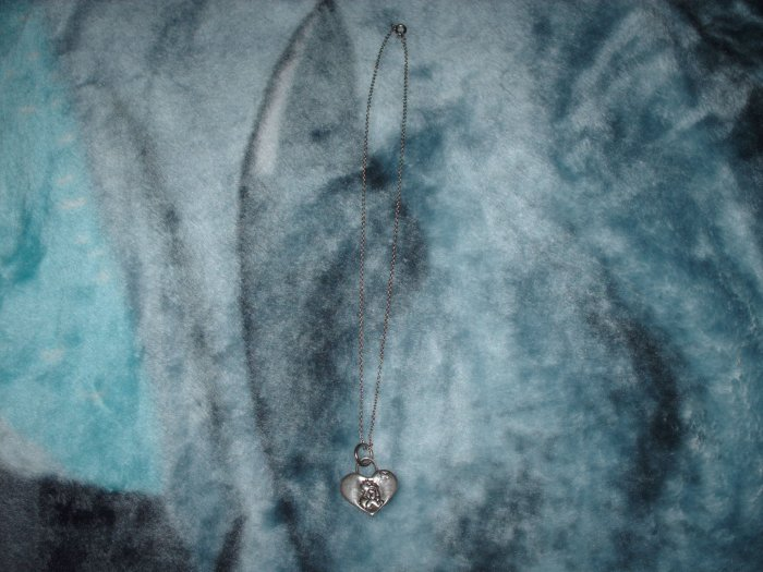 poobear necklace