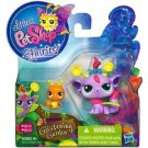 Littlest Pet Shop Enchanted Pet ~ Daisy with Ant ~ Retired