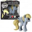My Little Pony Friendship is Magic Derpy Vinyl Figure