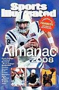 Sports Illustrated 2008 Almanac