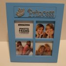 Blue Princess Frame