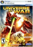 Universe At War PC Game